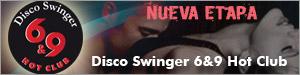 Disco Swingers 6&9