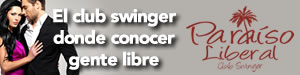 ParaisoLiberal Club Swinger Huelva