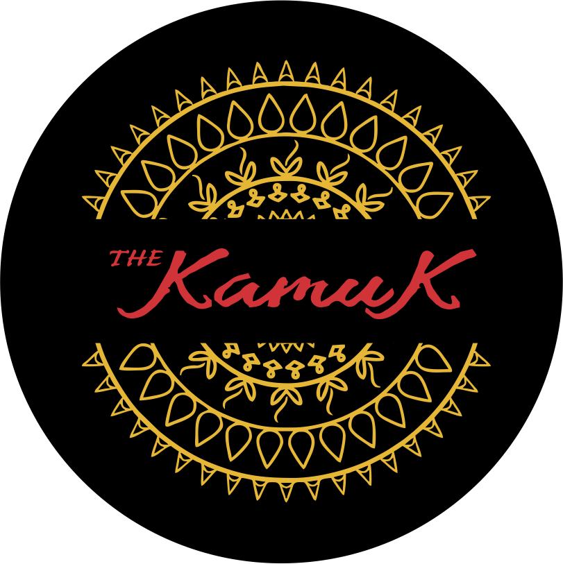 POUSADA THE KAMUK