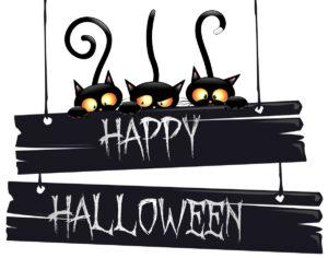 Especial Halloween 2019