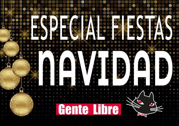 Especial Fiestas Navidad 2019