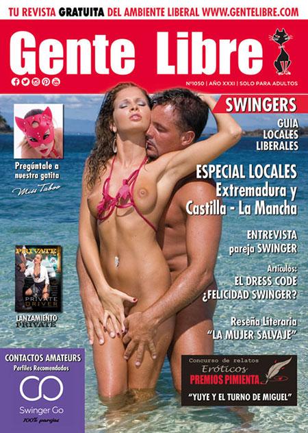 Revista Gente Libre nº 1050