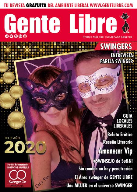 Revista Gente Libre nº 1052