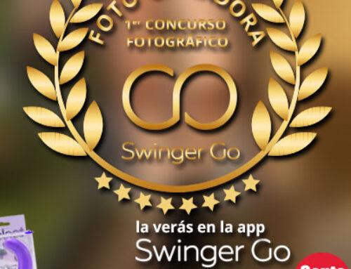 Ganadores del 1er CONCURSO FOTOGRÁFICO de SWINGER GO