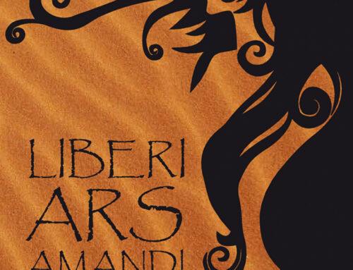 Reseña literaria: LIBERI ARS AMANDI