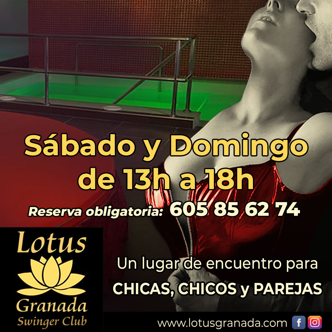 Lotus Granada