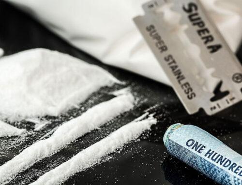 DROGAS EN EL AMBIENTE SWINGER