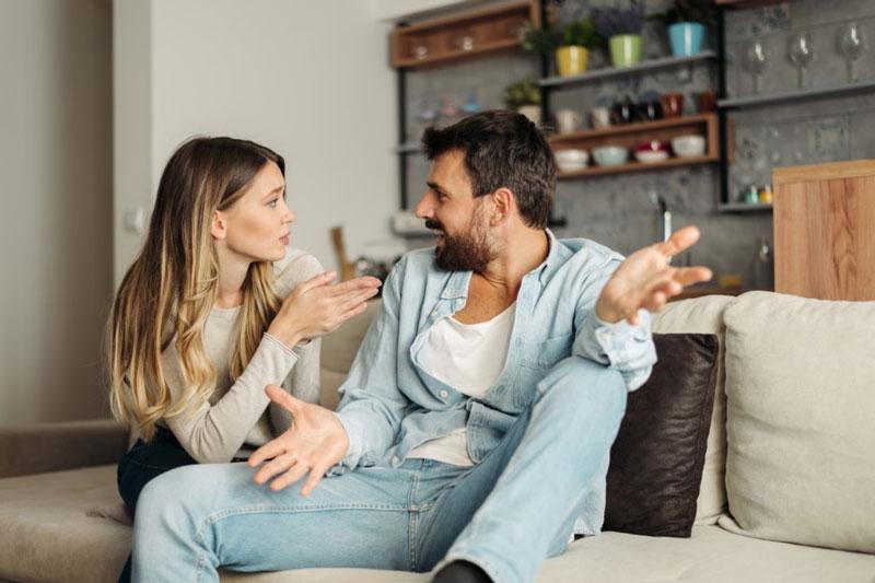 ¿Por qué hay parejas swingers que fracasan?