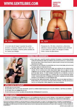 Gente Libre 1043 03