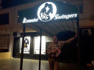 Kamelot Swingers - Torremolinos