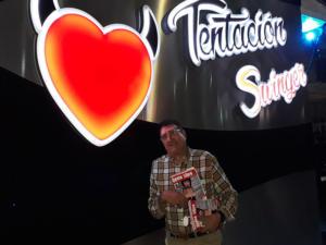Tentación Swinger - Torremolinos