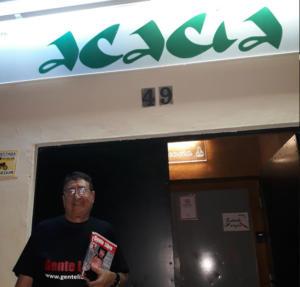 Acacia - Sevilla